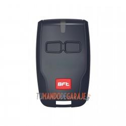 mando de garaje BFT MITTO B RCB TX2