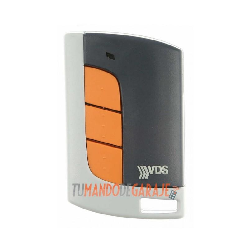 Mando de garaje VDS ECO-R
