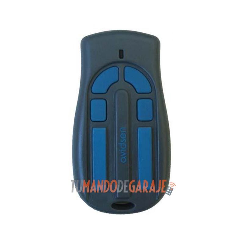 Mando de garaje AVIDSEN 104250